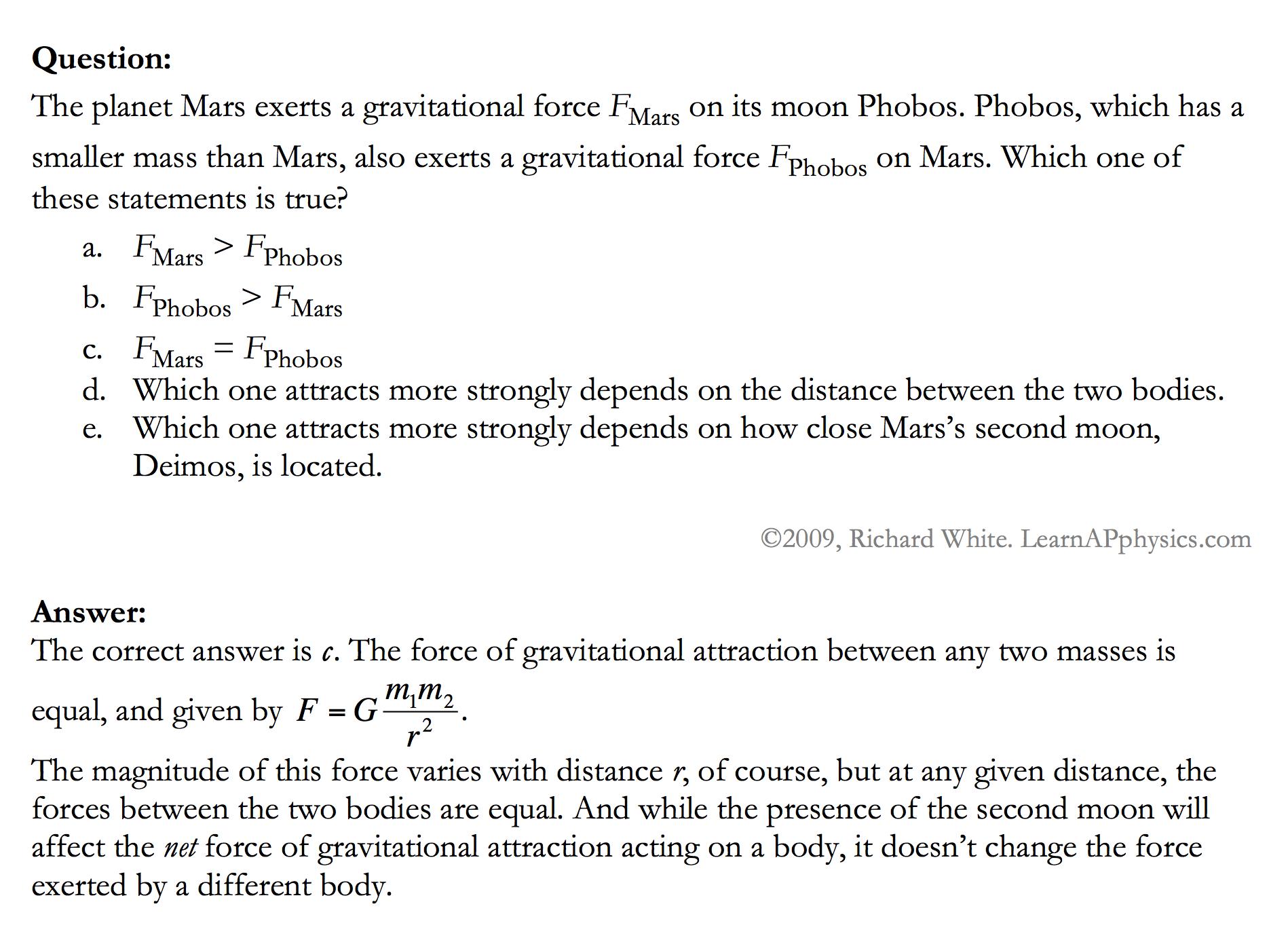 Learn Ap Physics Ap Physics 1 2 Newton S Laws Of Motion