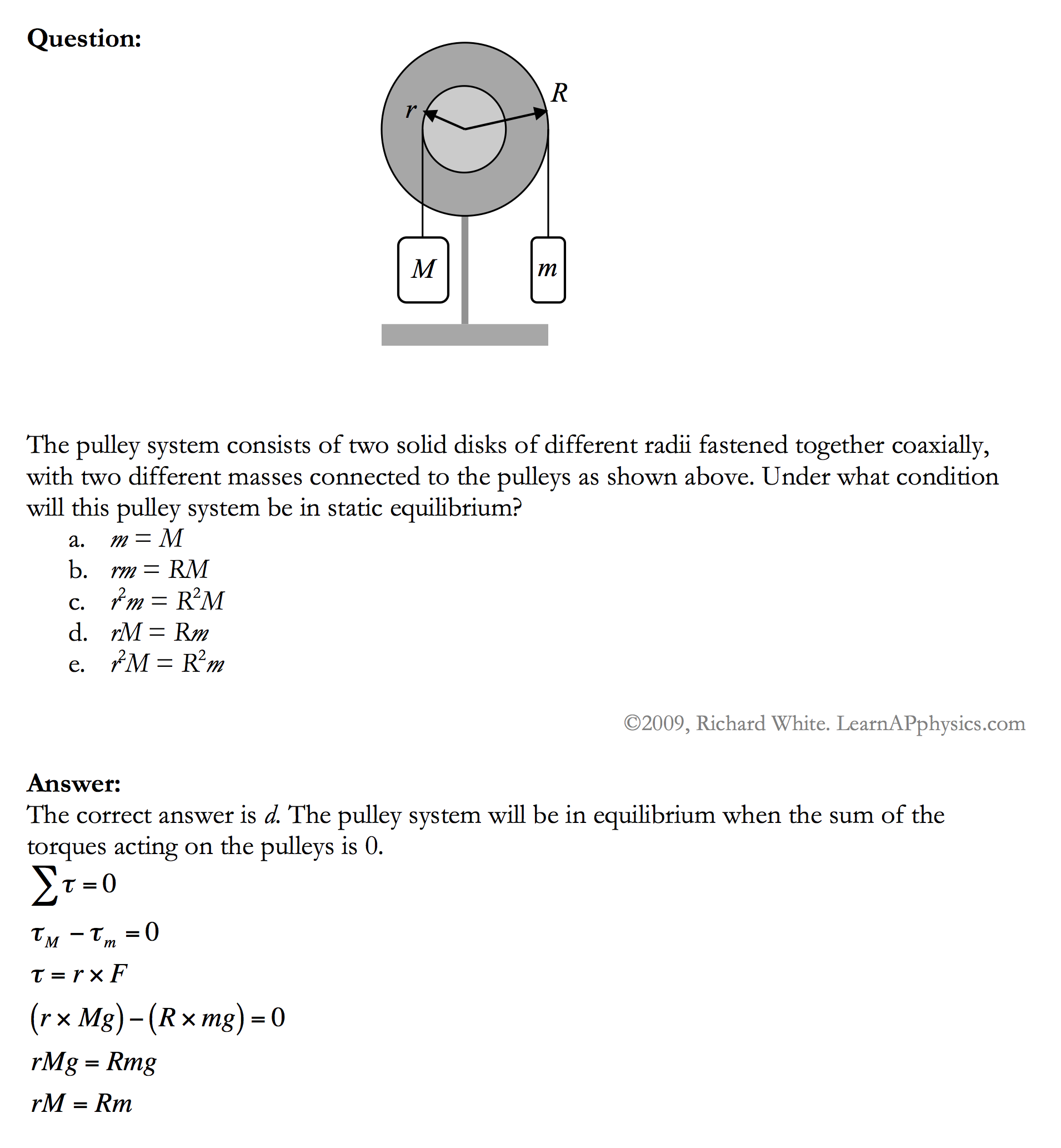 Learn Ap Physics Ap Physics 1 Amp 2 Circular Motion