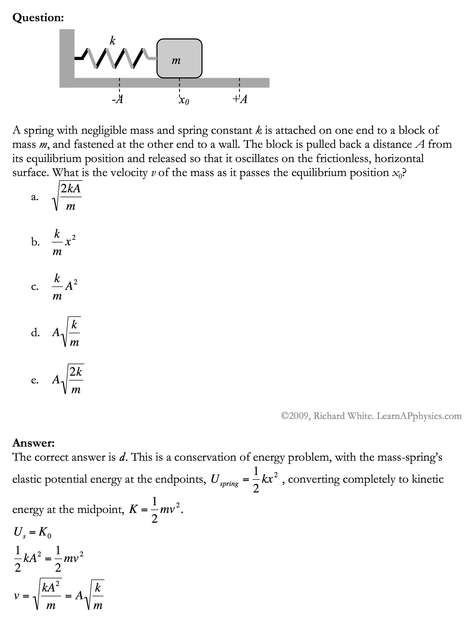 Uncategorized Work Energy Theorem Worksheet klimttreeoflife – Work Energy Theorem Worksheet